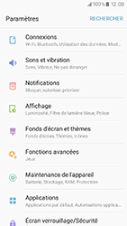 Samsung Galaxy A3 (2017) - Applications - Comment désinstaller une application - Étape 4