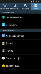 Samsung I9295 Galaxy S IV Active - software - update installeren zonder pc - stap 5