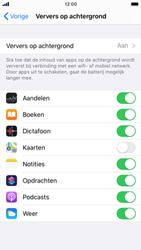 Apple iPhone SE (2020) - apps - apps afsluiten - stap 8