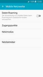 Samsung Galaxy S5 Neo - Internet - Manuelle Konfiguration - 0 / 0