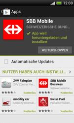 HTC Desire X - Apps - Installieren von Apps - Schritt 23
