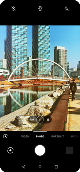 OnePlus 7 Pro - Photos, vidéos, musique - Prendre une photo - Étape 9