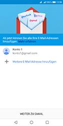 Huawei Y5 (2018) - E-Mail - Konto einrichten (gmail) - 12 / 15