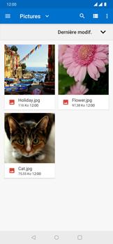 OnePlus 7 - Contact, Appels, SMS/MMS - Envoyer un MMS - Étape 14