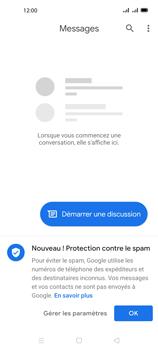 Oppo A72 - Contact, Appels, SMS/MMS - Envoyer un MMS - Étape 4