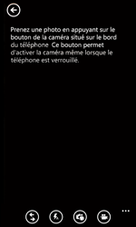 Nokia Lumia 1020 - Photos, vidéos, musique - Prendre une photo - Étape 5
