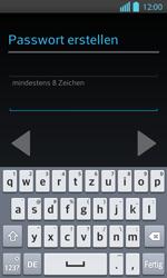 LG Optimus L7 II - Apps - Konto anlegen und einrichten - 12 / 25