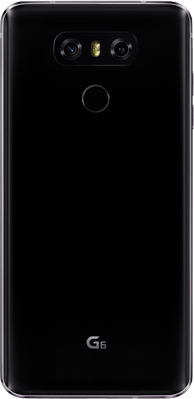 LG G6 - Android Oreo - SIM-Karte - Einlegen - Schritt 7