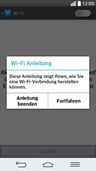 LG G2 mini - WLAN - Manuelle Konfiguration - 5 / 10