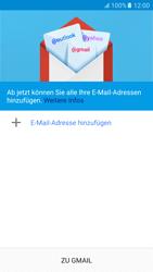 Samsung Galaxy S6 - E-Mail - Konto einrichten (gmail) - 6 / 19