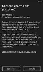 Nokia Lumia 820 / Lumia 920 - Applicazioni - Installazione delle applicazioni - Fase 16
