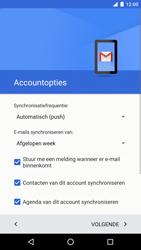 LG Google Nexus 5X (H791F) - E-mail - Handmatig Instellen - Stap 13