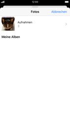 Apple iPhone 8 - iOS 13 - E-Mail - E-Mail versenden - Schritt 12