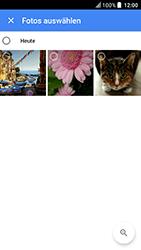 HTC U Play - E-Mail - E-Mail versenden - Schritt 15