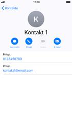 Apple iPhone 8 - MMS - Erstellen und senden - 8 / 17