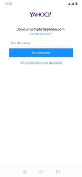 OnePlus 7 Pro - E-mails - Ajouter ou modifier votre compte Yahoo - Étape 9