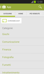 Samsung Galaxy Trend Lite - Applicazioni - Installazione delle applicazioni - Fase 7