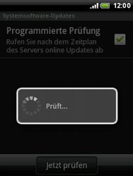 HTC A3333 Wildfire - Software - Update - Schritt 7