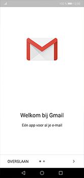 Huawei P20 Lite - E-mail - Handmatig instellen (gmail) - Stap 4