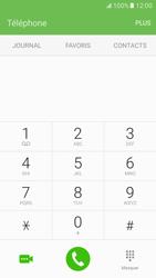 Samsung Galaxy J5 (2016) (J510) - Messagerie vocale - Configuration manuelle - Étape 4