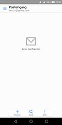 Huawei Y5 (2018) - E-Mail - Konto einrichten (yahoo) - Schritt 4