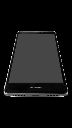 Huawei Mate S - SIM-Karte - Einlegen - Schritt 7