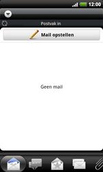 HTC A9191 Desire HD - E-mail - Hoe te versturen - Stap 4