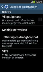 Samsung S7580 Galaxy Trend Plus - MMS - handmatig instellen - Stap 5