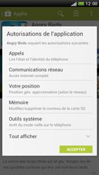 HTC One S - Applications - Télécharger une application - Étape 17