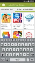 Samsung A500FU Galaxy A5 - apps - app store gebruiken - stap 14