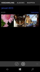 Microsoft Lumia 550 - MMS - afbeeldingen verzenden - Stap 9
