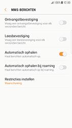 Samsung Galaxy S7 Edge - Android N - MMS - probleem met ontvangen - Stap 10