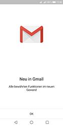 Huawei Y5 (2018) - E-Mail - Konto einrichten (gmail) - 4 / 15
