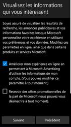 Acer Liquid M330 - Applications - Créer un compte - Étape 18
