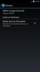 Wiko jimmy - Internet et roaming de données - Configuration manuelle - Étape 23