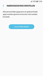 Samsung Galaxy Xcover 4 (G390) - Resetten - Fabrieksinstellingen terugzetten - Stap 8