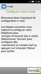 Alcatel OT-7041X Pop C7 - E-mail - Configuration manuelle - Étape 5