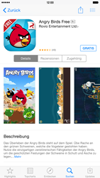 Apple iPhone 6 Plus iOS 8 - Apps - Herunterladen - Schritt 15