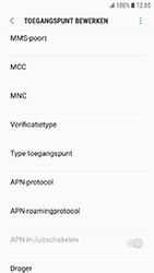 Samsung Galaxy Xcover 4 - Internet - Handmatig instellen - Stap 12
