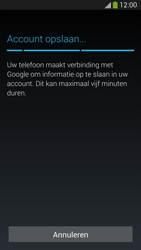 Samsung Galaxy S4 VE 4G (GT-i9515) - Applicaties - Account aanmaken - Stap 21
