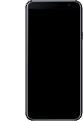 Samsung Galaxy J4 Plus - Toestel - Simkaart plaatsen - Stap 11