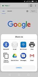 Huawei Y5 (2018) - Internet - Internet browsing - Step 20