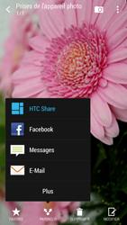 HTC One - Photos, vidéos, musique - Prendre une photo - Étape 13