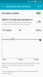 Samsung G903 Galaxy S5 Neo - Internet - activer ou désactiver - Étape 5