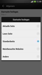 HTC One Mini - Internet - Apn-Einstellungen - 22 / 26