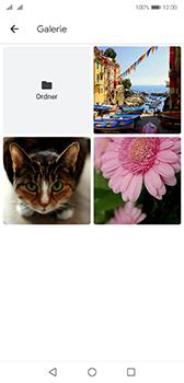 Huawei P20 - Android Pie - MMS - Erstellen und senden - Schritt 16