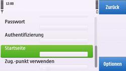 Nokia C6-00 - Internet - Apn-Einstellungen - 16 / 16