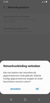 Samsung galaxy-a8-2018-sm-a530f-android-pie - Buitenland - Bellen, sms en internet - Stap 9