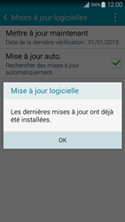 Samsung A300FU Galaxy A3 - Appareil - Mises à jour - Étape 10