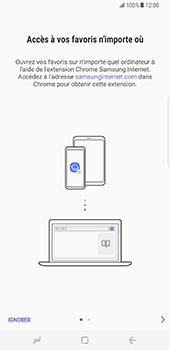 Samsung Galaxy S8 Plus - Internet et roaming de données - Configuration manuelle - Étape 22
